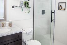 Main Bathroom Ideas