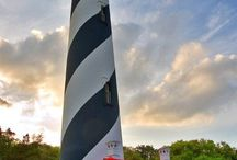 Lighthouses / by Kim Linder