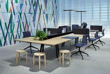 Office / by Bjørn Fredrik Gjerstad