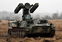Anti Aicraft / Missiles