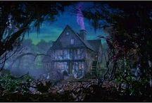 All Hallows Eve / by Alexis Leigh
