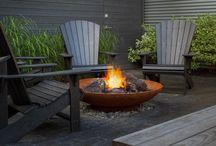 Hardscape: Fire Pits