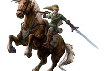 Legend of Link/Games / Twilight Princess is my favorite. Link is my favorite video game character. So keep calm and save Hyrule. / by *Queen Elsa of Arendelle*