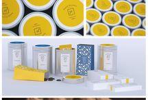 I-Identity Design / Identity Design/Logo/Stationery
