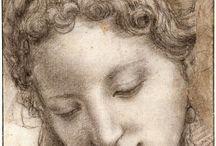 Art Painter Michelangelo