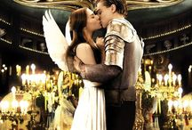 Romeo + Juliet • In the name of tragic love
