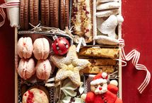 Holiday munchies! / by Jessica De Leon