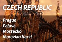 ❤ Czech Republic / Things to see and do in the Czech Republic Czech republic I Prague I Family travel
