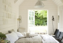 House interiors:bedrooms