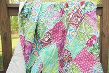 Quilts / by Diana Tallman