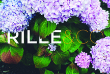 All About Me / The latest and greatest from Rille & Co.