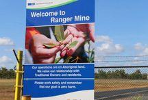 Year 9 Geography / Factors causing change in an Australian Community: Kakadu
