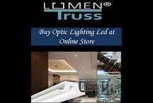 Buy Optic Lighting Led at Online Store