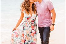 Beachy Love Photos