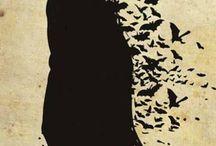 The Bat / by Harley Quinn