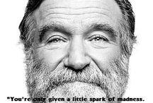 Lu Parker / My life.  My stories at KTLA News/LA.  Positive Stuff