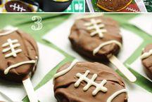 Party: Super Bowl