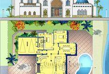 1. house plans