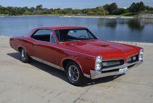 1967 GTO-$39,995