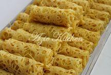 Malay Recipe