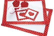Happy Valentine's Day:) / Valentine's day decorations