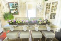 For the house - dining room / by Kelly Smith