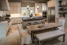 kitchens / by Alexis.