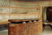 Histoire : Égypte