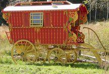Romany Romance / Gypsy Life