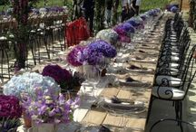 Tables & Parties