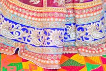 Indian Colours / Potential colours of commission