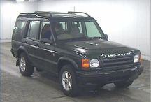 Land Rover Discovery 2003 Green - Cheap and very high quality used vehicle / Refer:Ninki26555 Make:Rover Model:Land Rover Discovery Year:2003 Displacement:4000cc Steering:RHD Transmission:AT Color:Green FOB Price:4,500 USD Fuel:Gasoline Seats  Exterior Color:Green Interior Color:Beige Mileage:44,000 km Chasis NO:LT56A Drive type  Car type:Suv