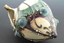 Pottery / Earthly art