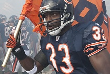 Charles Tillman / by Chicago Bears Pro Shop