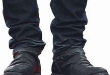 DG Men's Attire / Men's clothes and shoes