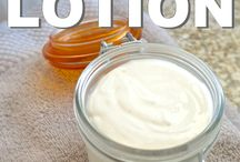 DIY Lotions & Butters