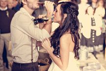 Wedding Ideas / by Kayla Tucker