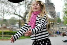 European Travel with Kids / by reasonstodress