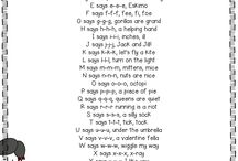 songs and rhyms