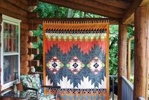 Interesting Quilts