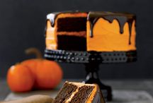 Halloween Party Ideas Fall '14 / by Emily Roberson