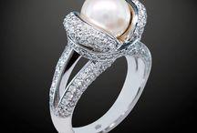 Jewelry / by Paige Wheeler