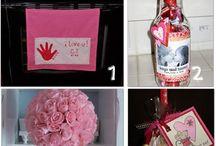 Crafts/Valentine's Day