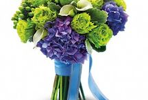 Bridal Bouquets / A large selection of wedding bouquets