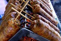 ASADOS BBQ GRILLA