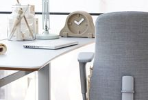 IO ● Ergonomische bureaustoelen