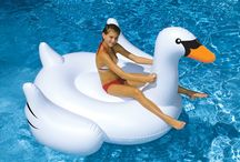 Pool Toys / Check out our site for tons of fun and exciting pool toys!  http://www.wholesalepatiostore.com/Pool-Toys/