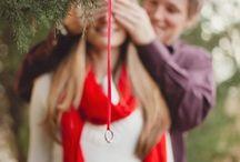 Surprise Engagement Ring Inspiration