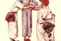 Baseball & other sports