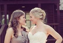 Wedding Photography / by Sara Courtney